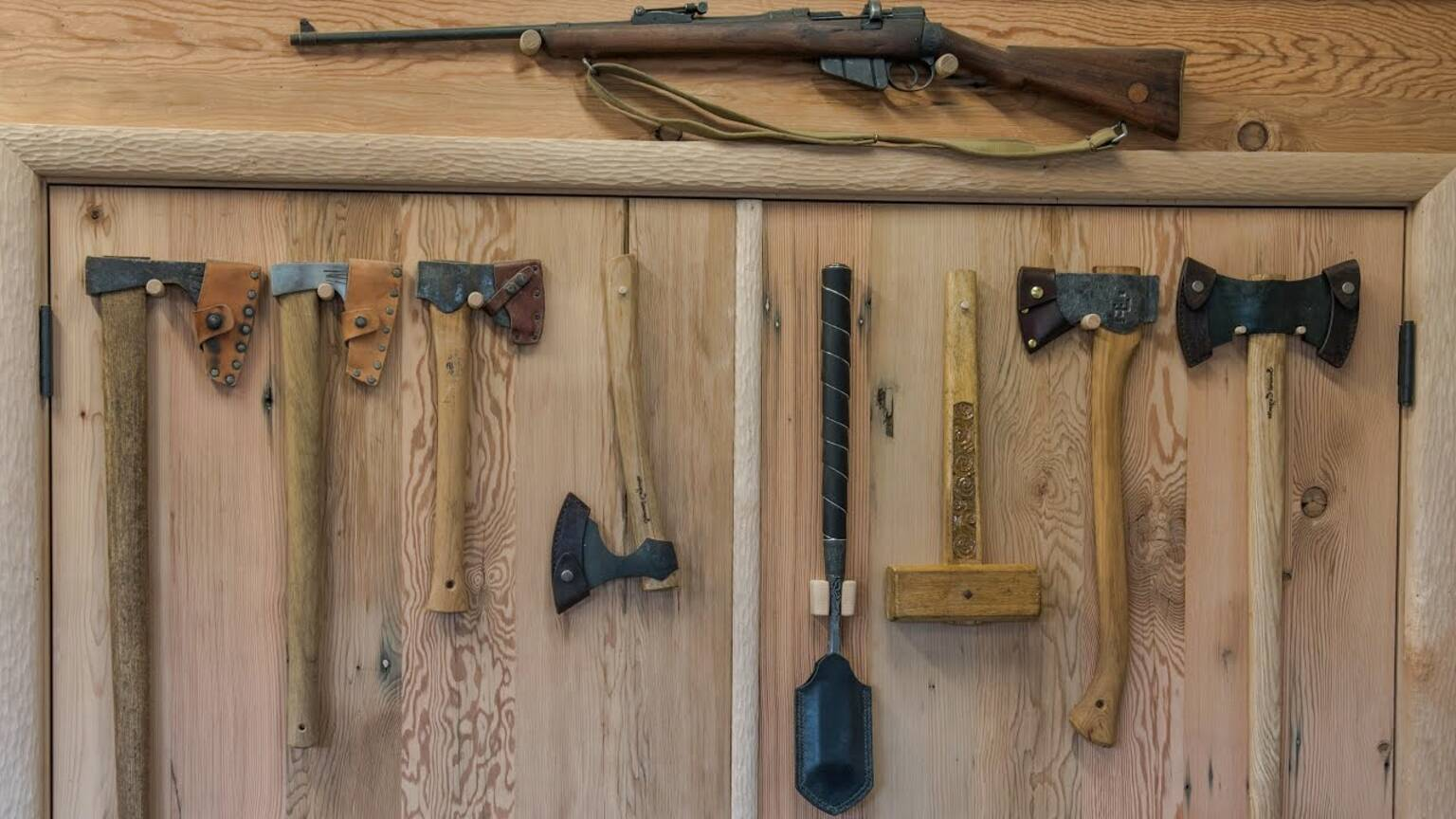axe collection for sale
