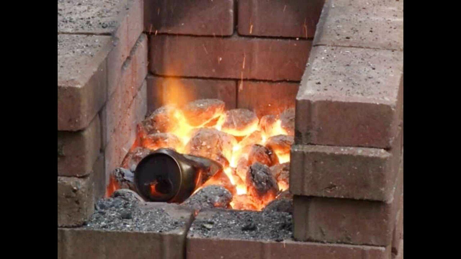 blacksmith kiln for sale
