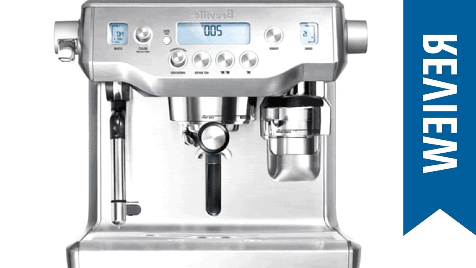 breville espresso machine for sale