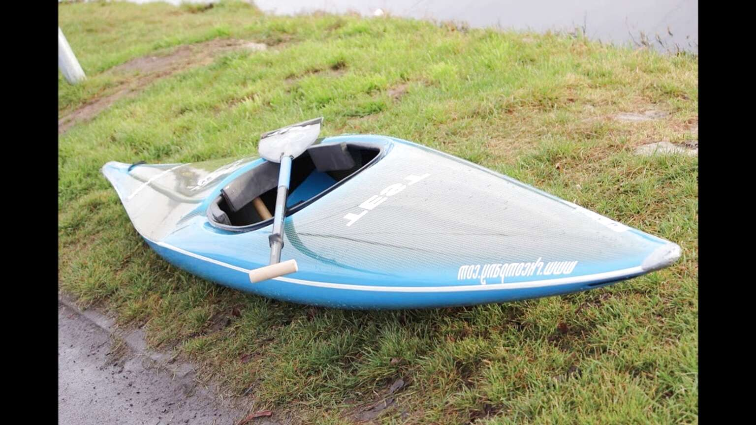 carbon kayak for sale