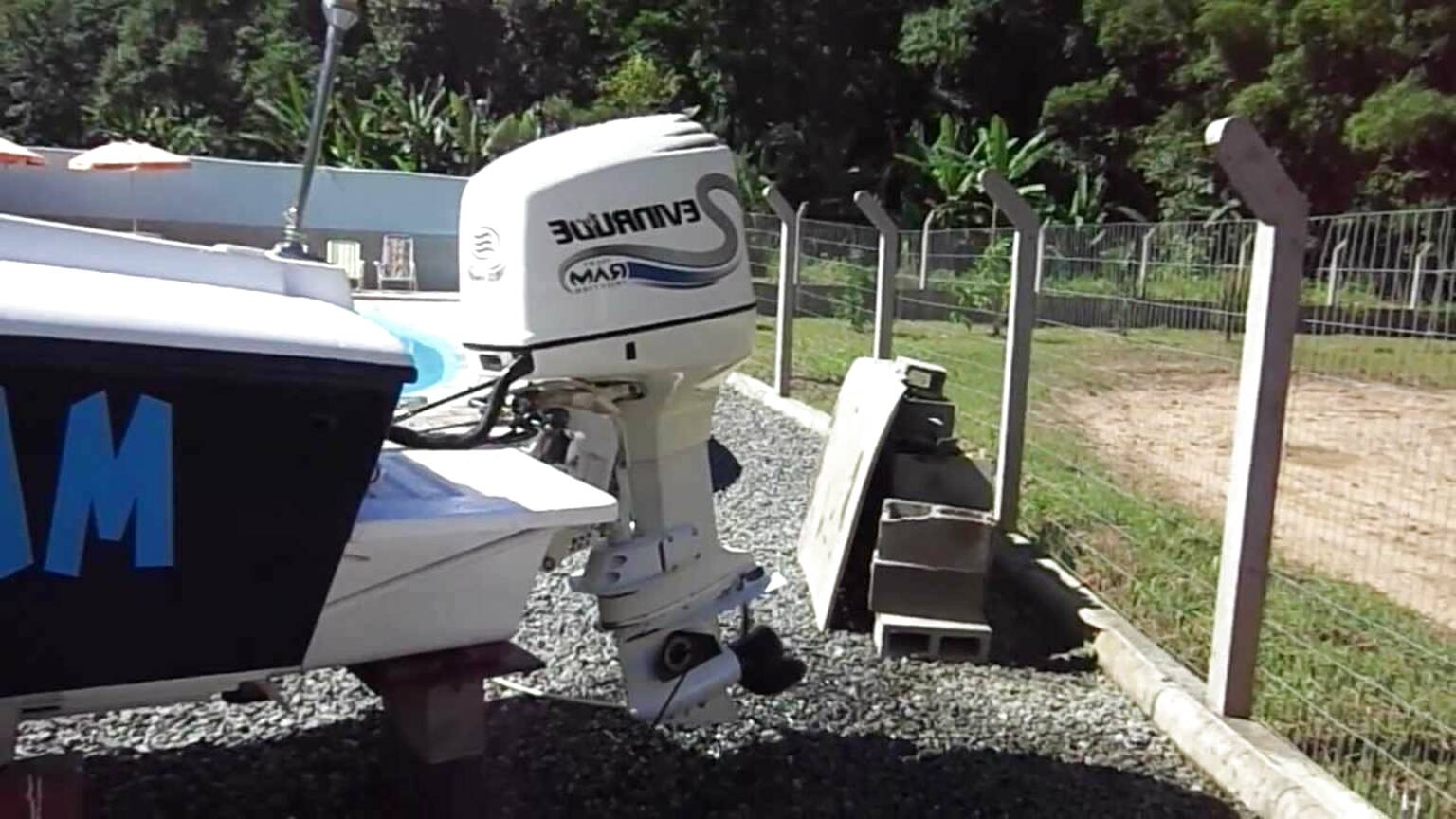 evinrude ficht 225 for sale