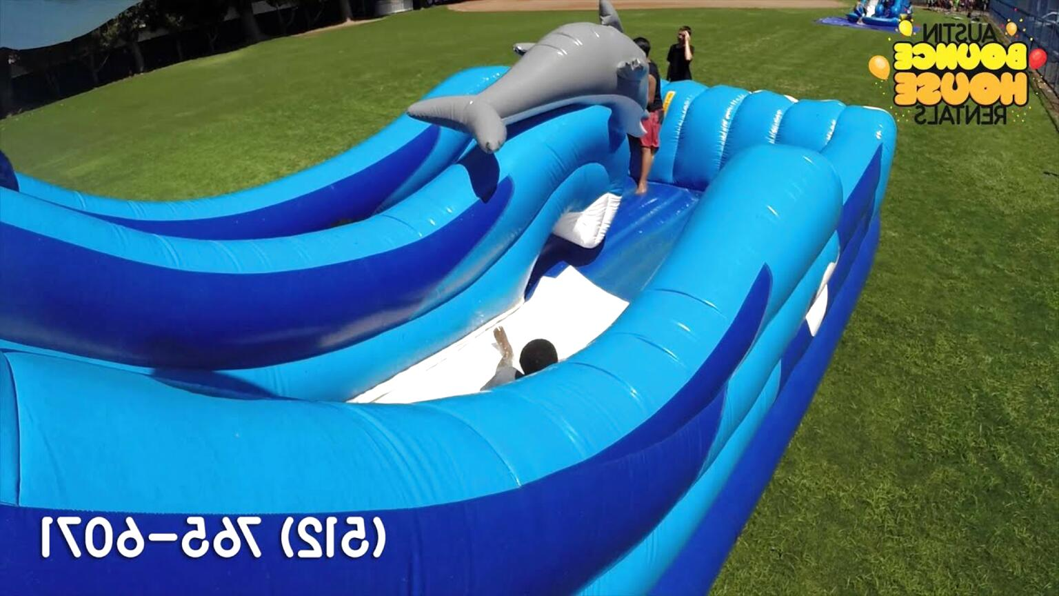 giant bounce house for sale
