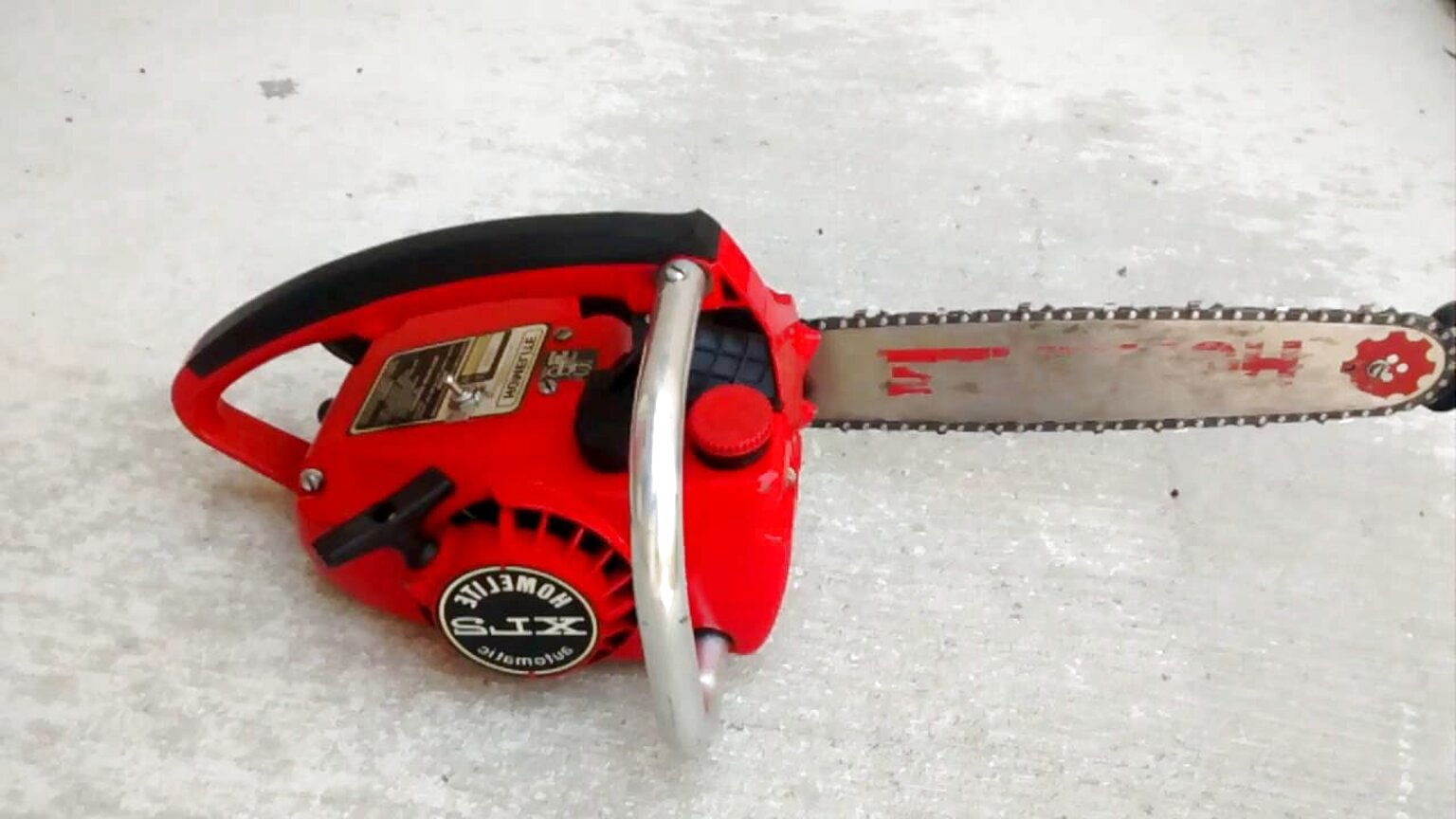 homelite xl2 chainsaw for sale