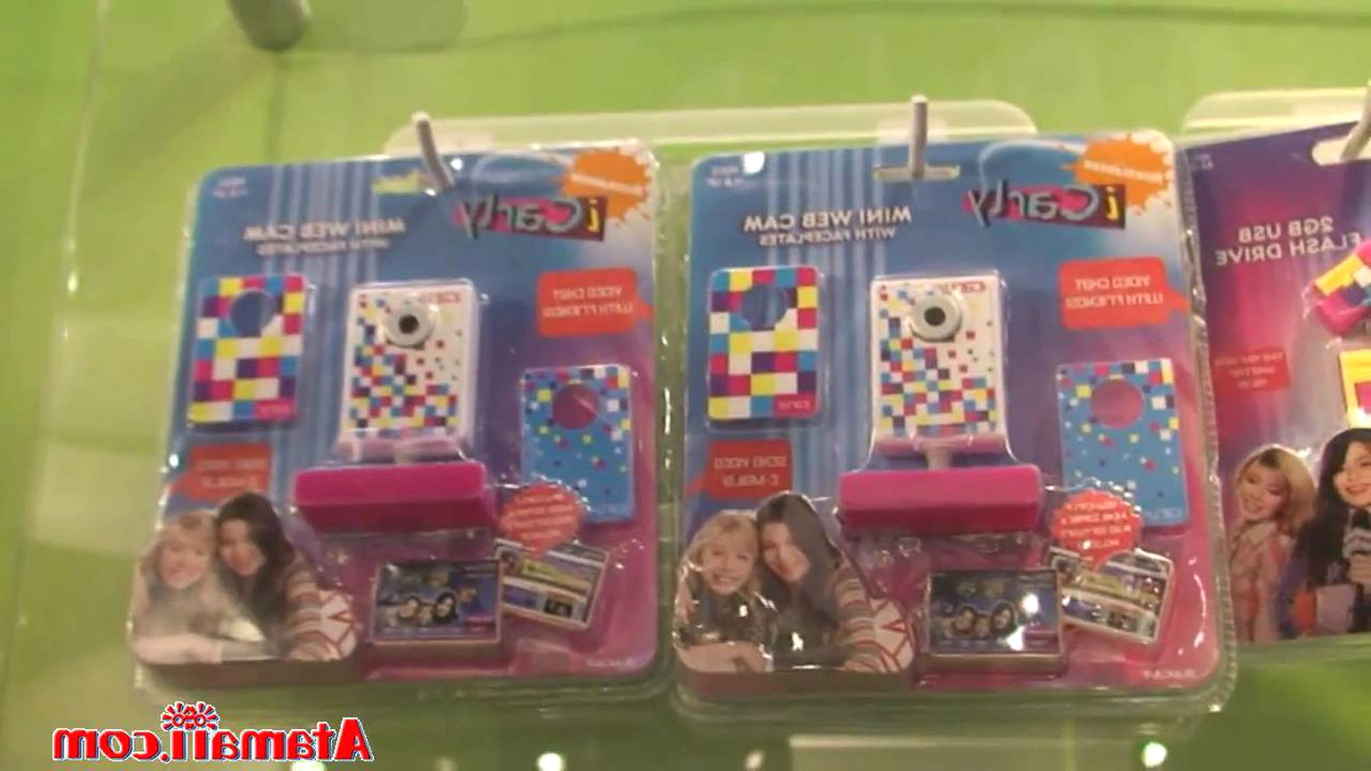icarly toys for sale