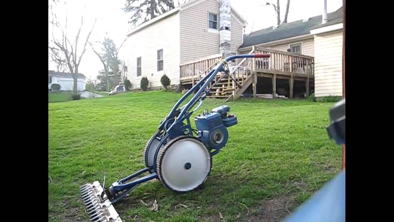 jari mower for sale