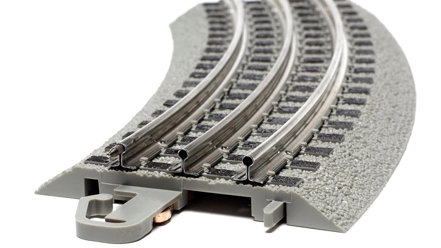 o scale train tracks for sale