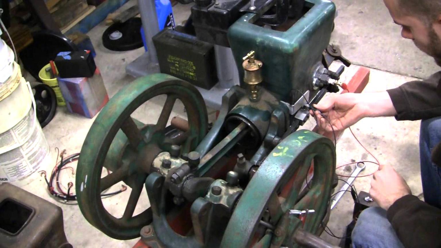 ottawa engine for sale
