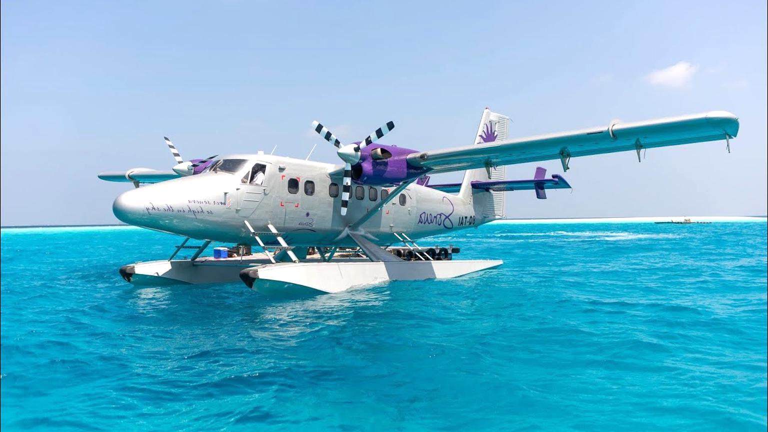 seaplane for sale