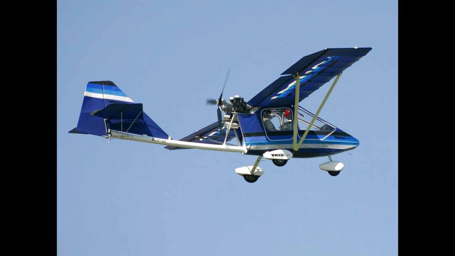 Ultralight Airplane for sale compared to CraigsList | Only ...