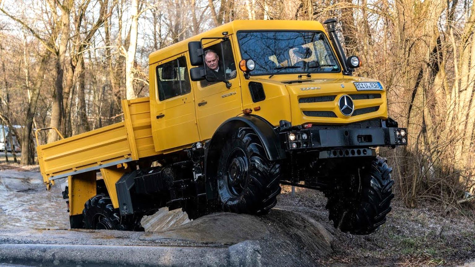 Unimog For Sale >> Unimog For Sale Only 3 Left At 70
