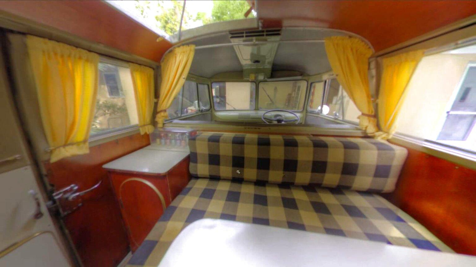 volkswagen camper for sale