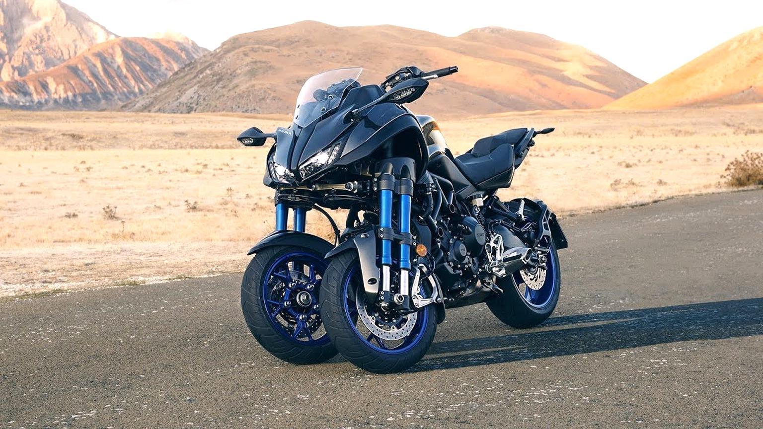 yamaha 3 wheeler for sale