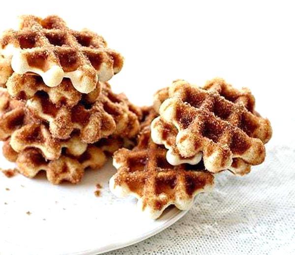 mini waffle for sale