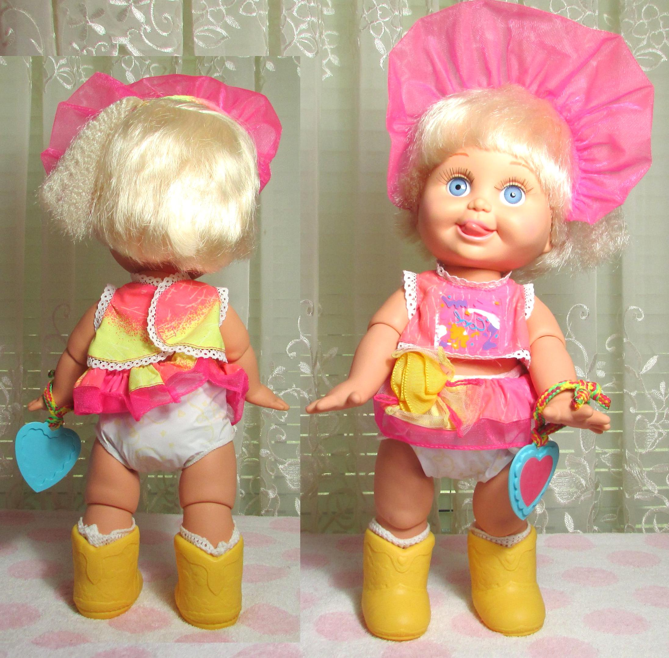 galoob doll for sale