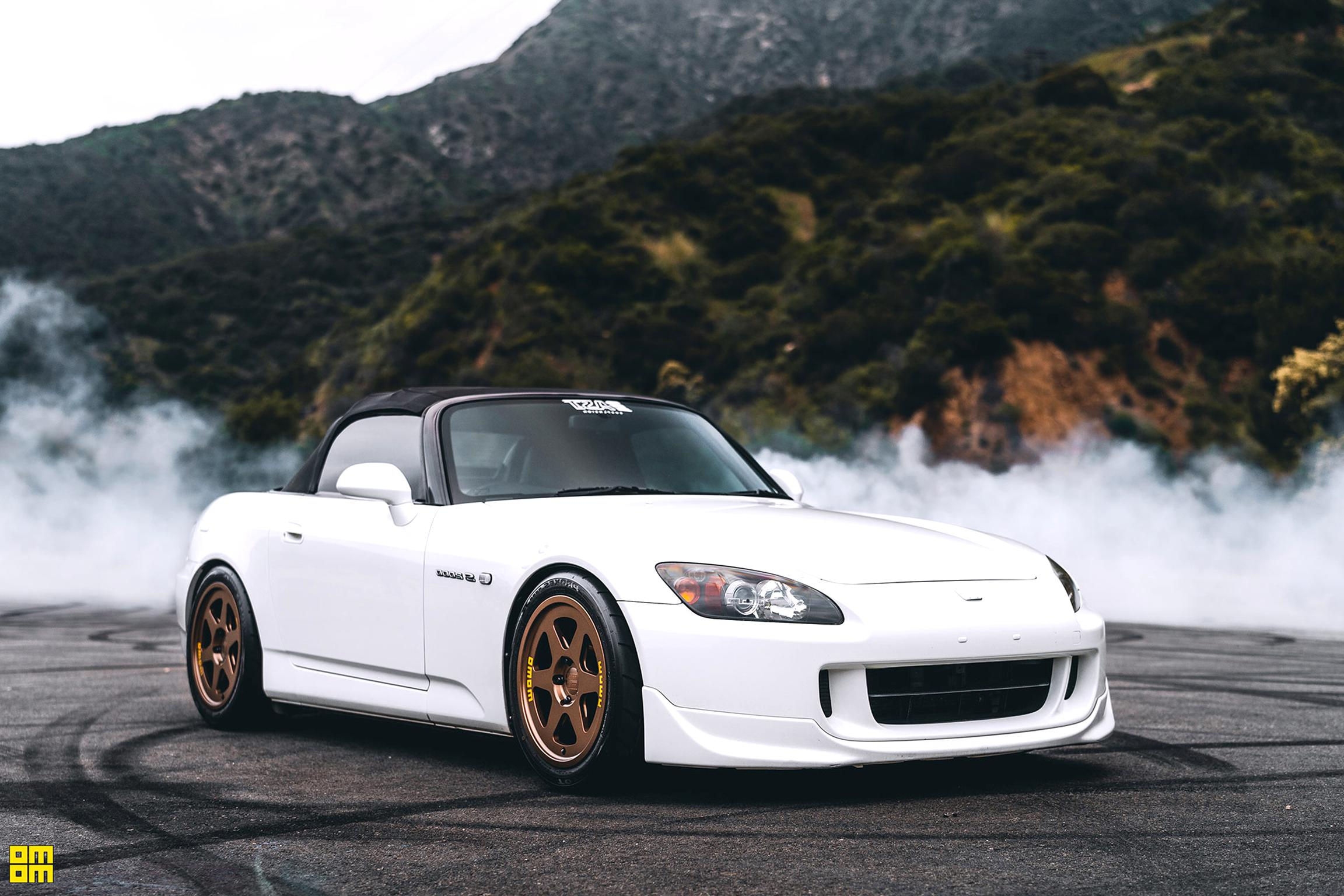 s2000 wheels for sale