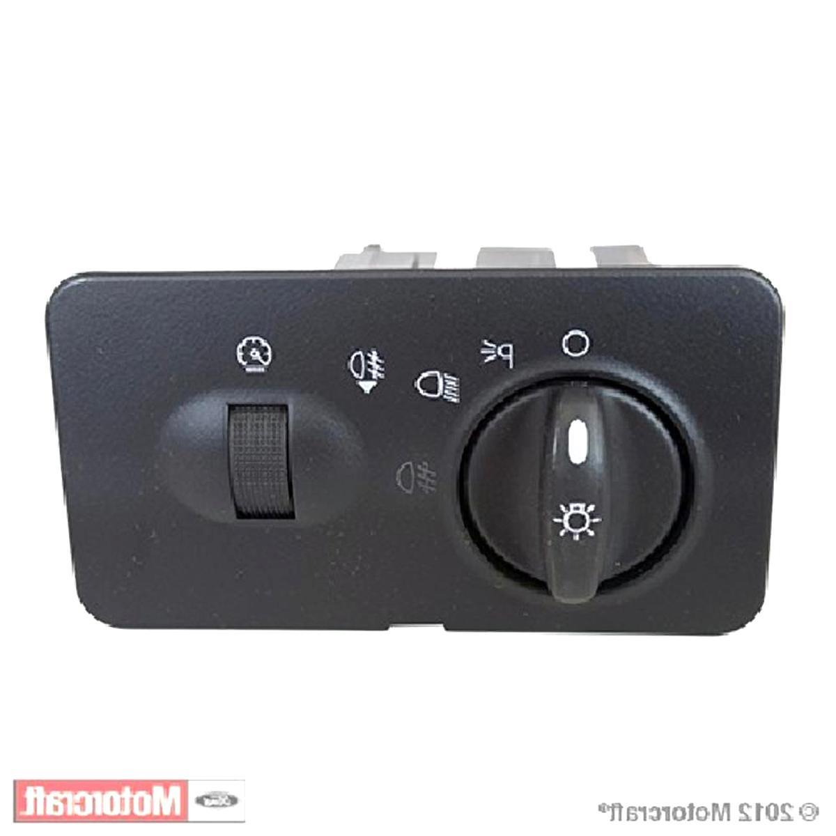 Motorcraft SW-6833 Headlamp Switch