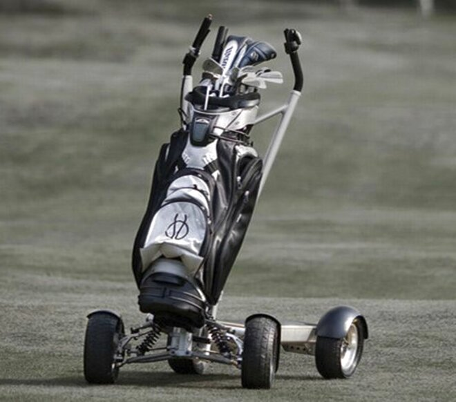 motorized golf cart for sale