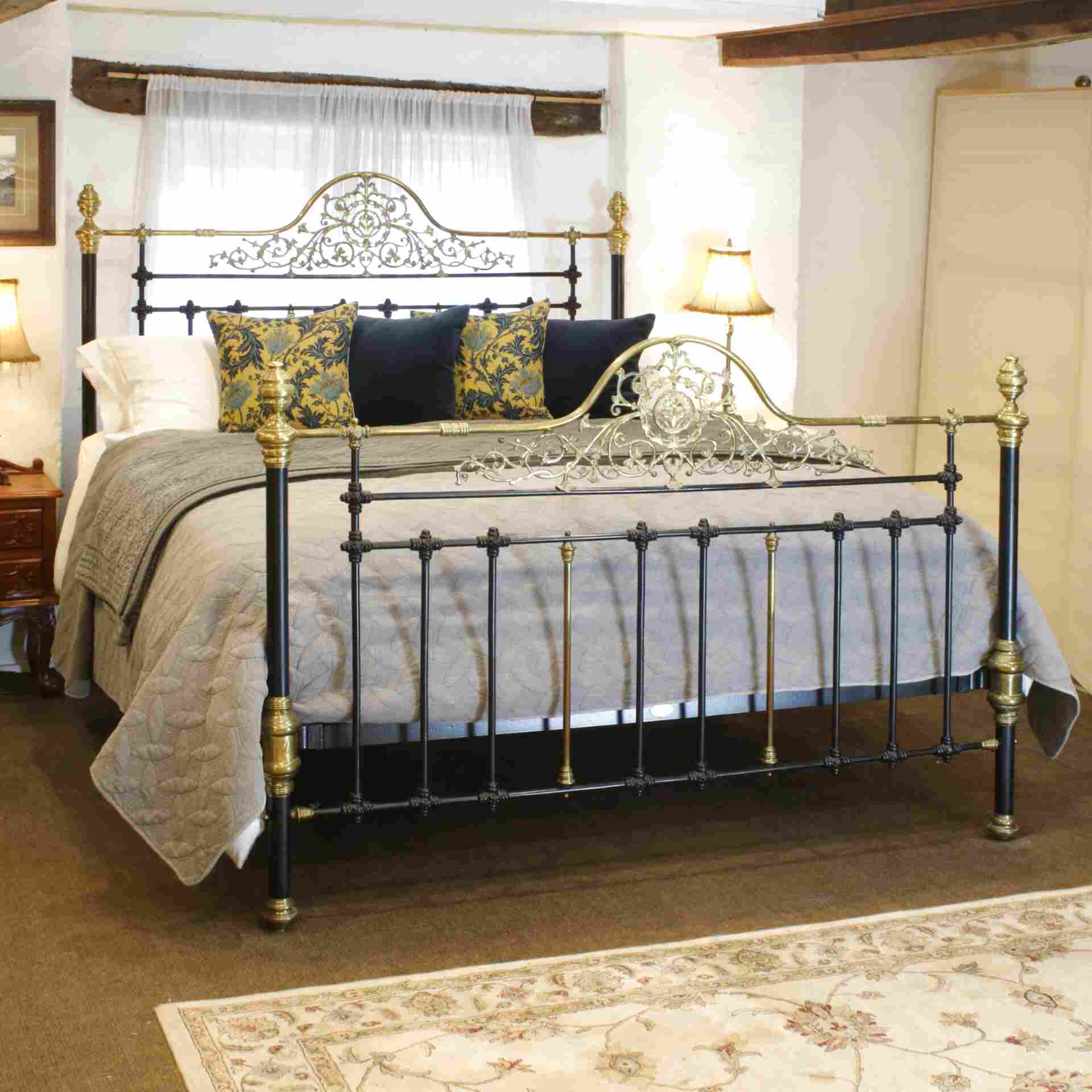 victorian bed for sale