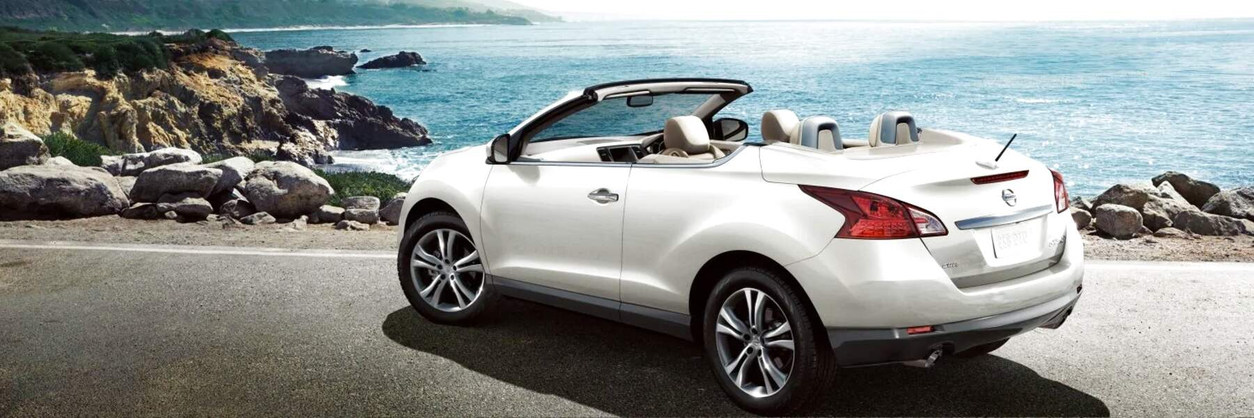 nissan convertible for sale