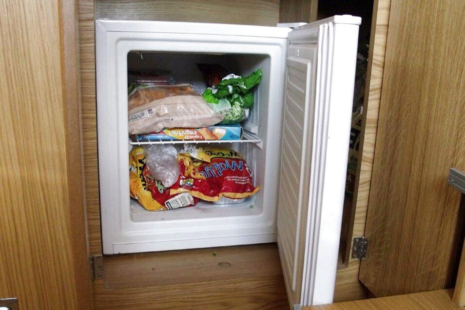 12v fridge freezer for sale