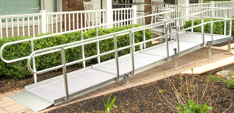 wheelchair ramp for sale