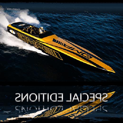 Cigarette Boat For Sale Only 2 Left At 60