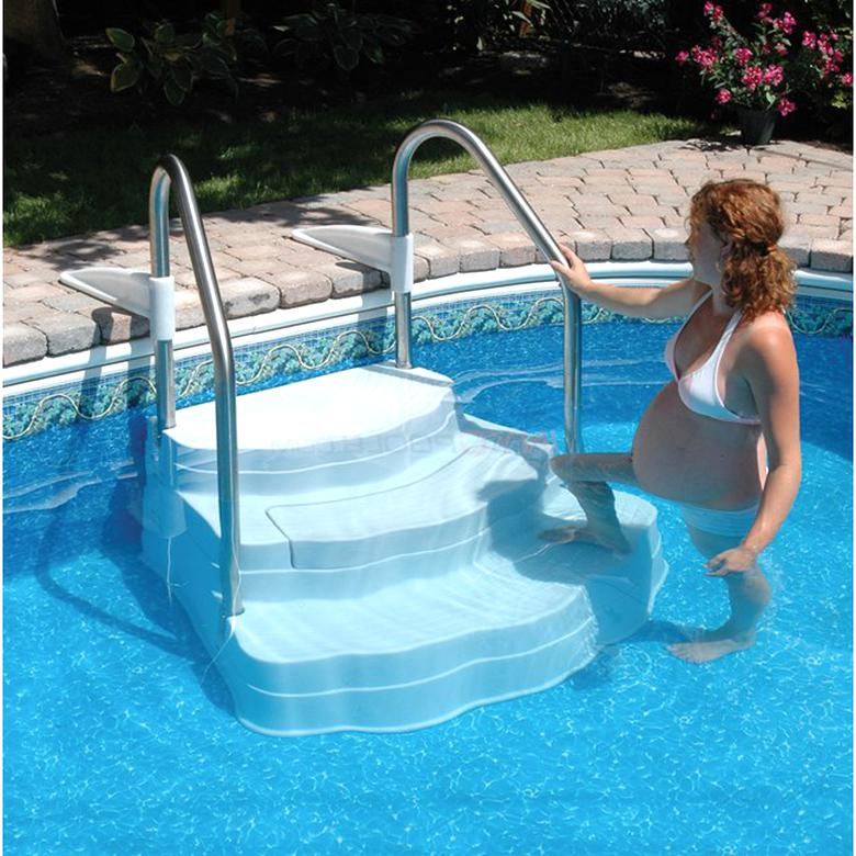 Pool Steps for sale | Only 2 left at -60%