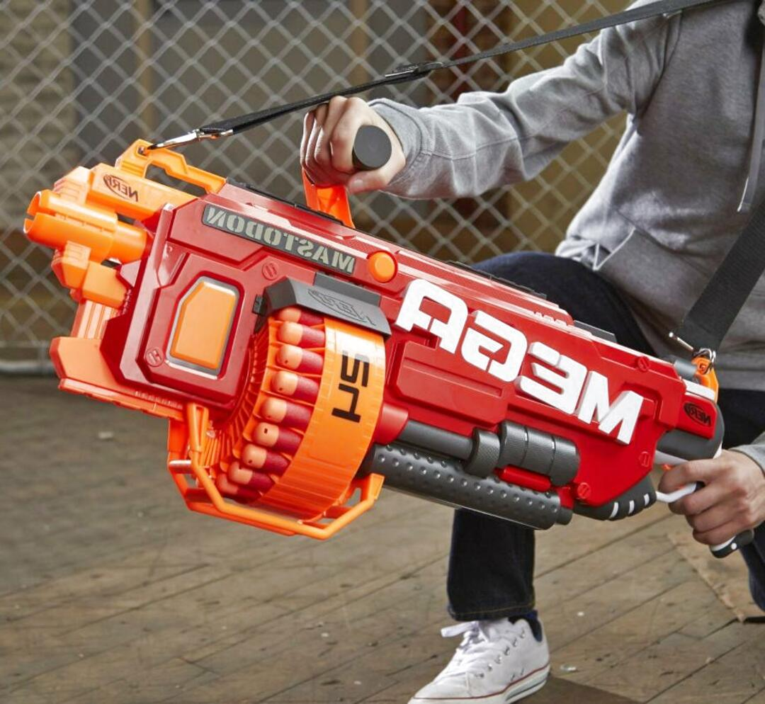big nerf guns for sale