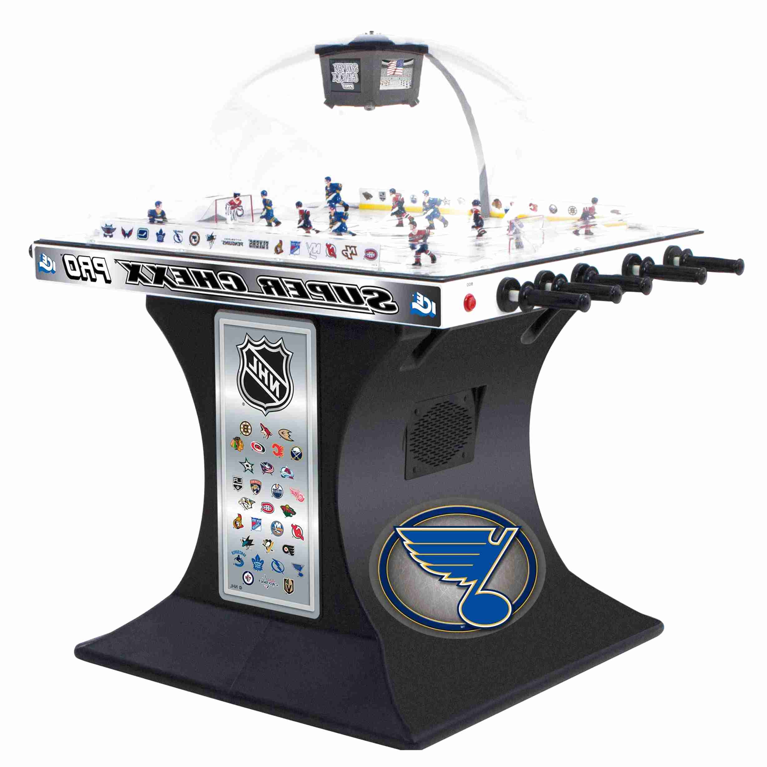 bubble hockey game for sale