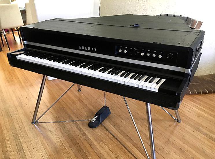 yamaha cp80 for sale