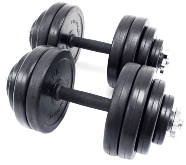 gym weights for sale