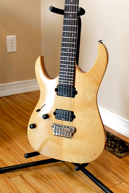 ibanez rga121 for sale