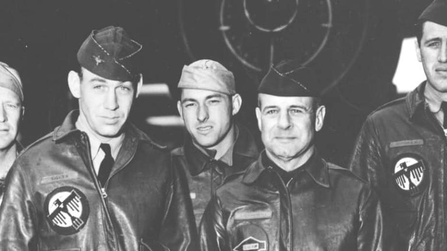 doolittle raiders for sale
