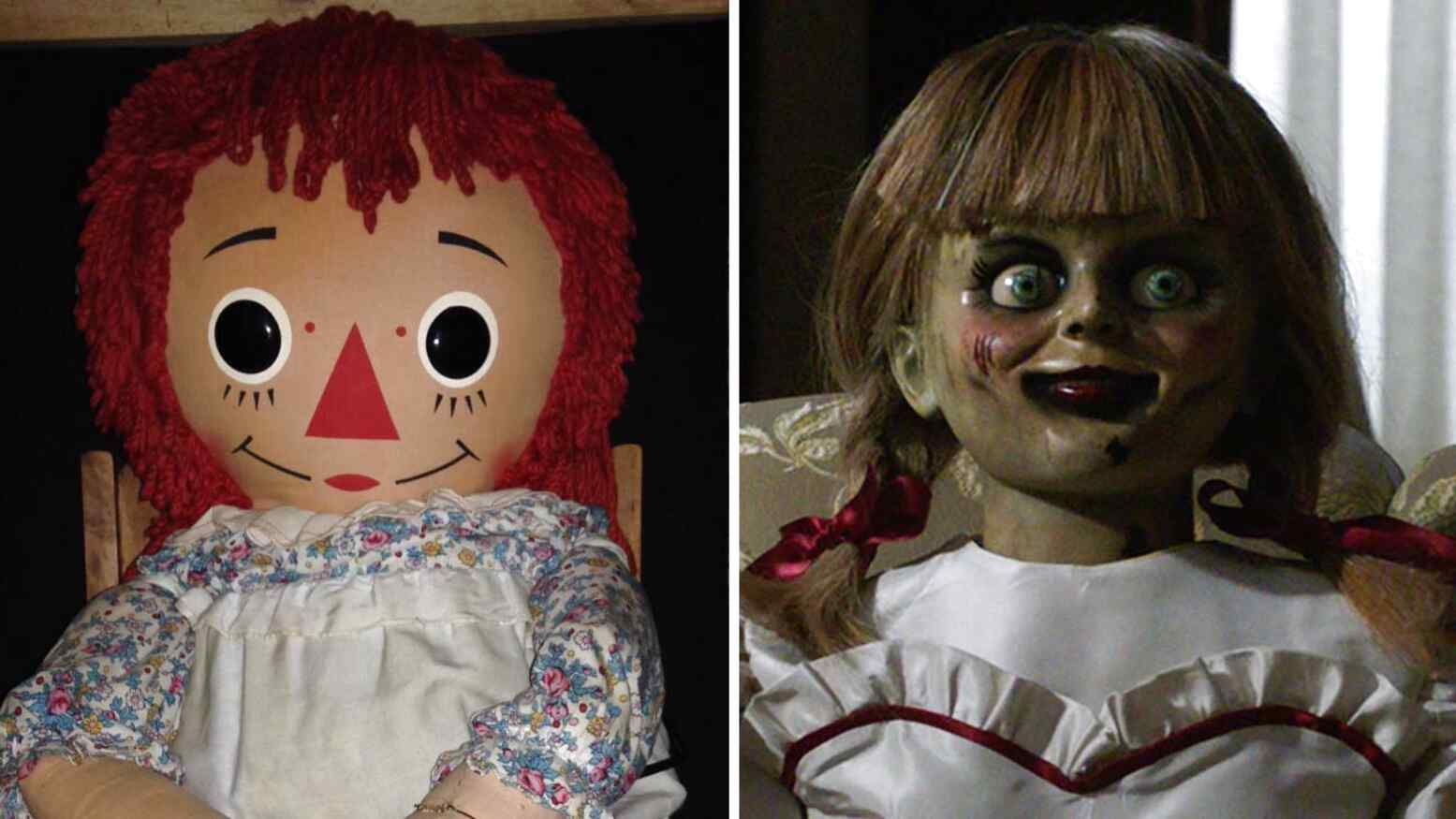 annabelle doll for sale