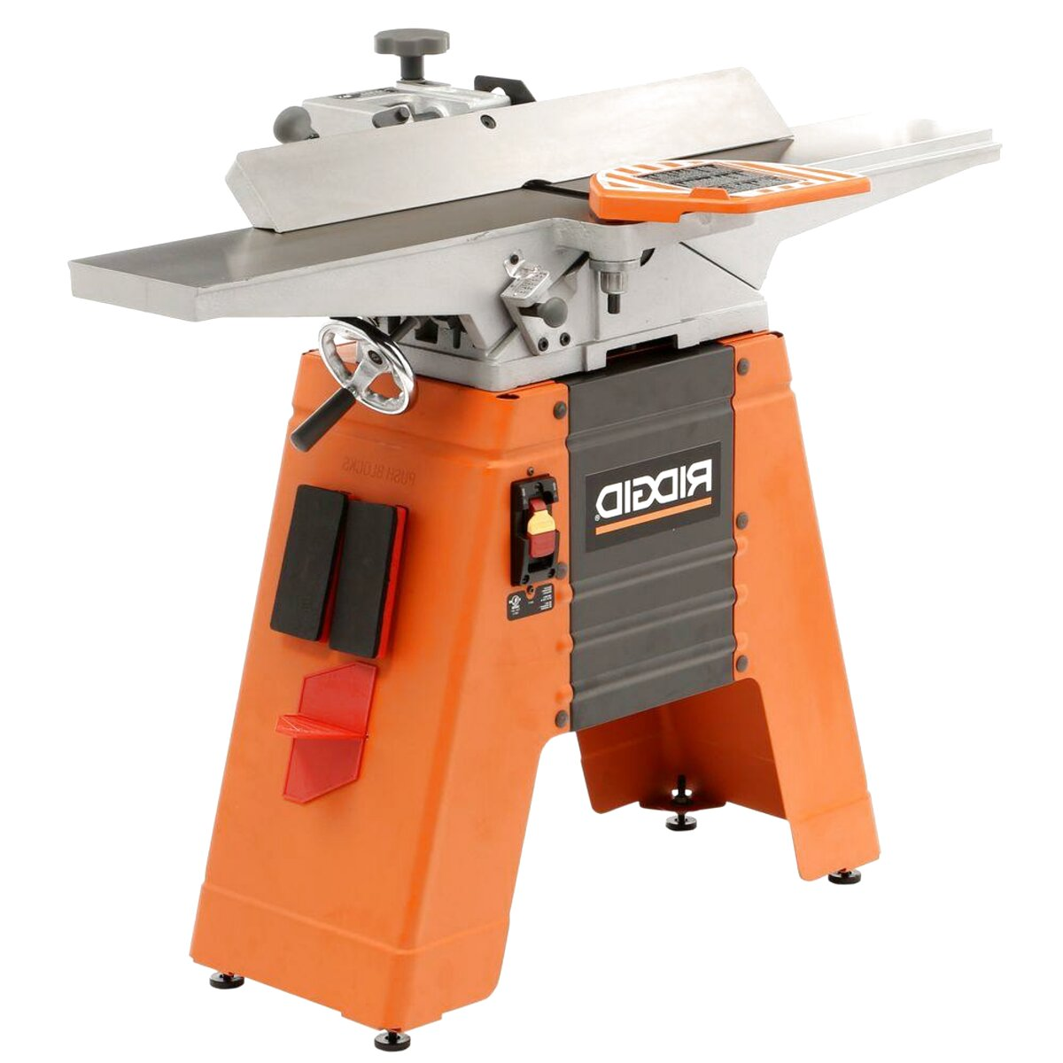 ridgid jointer for sale
