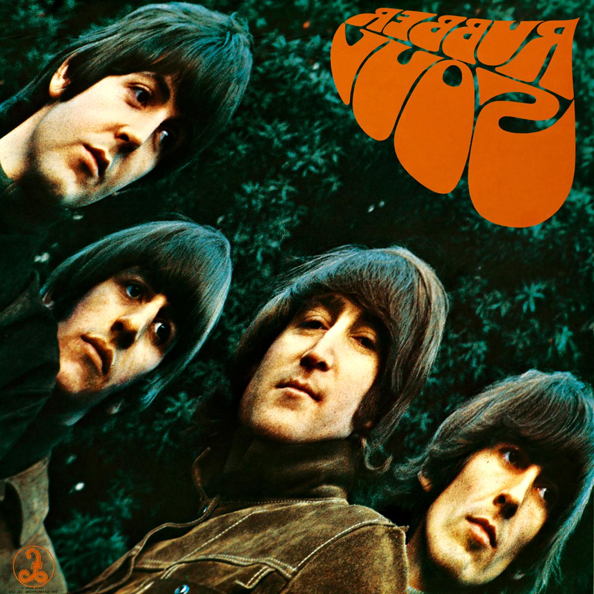 Beatles Rubber Soul for sale | Only 4 left at -65%