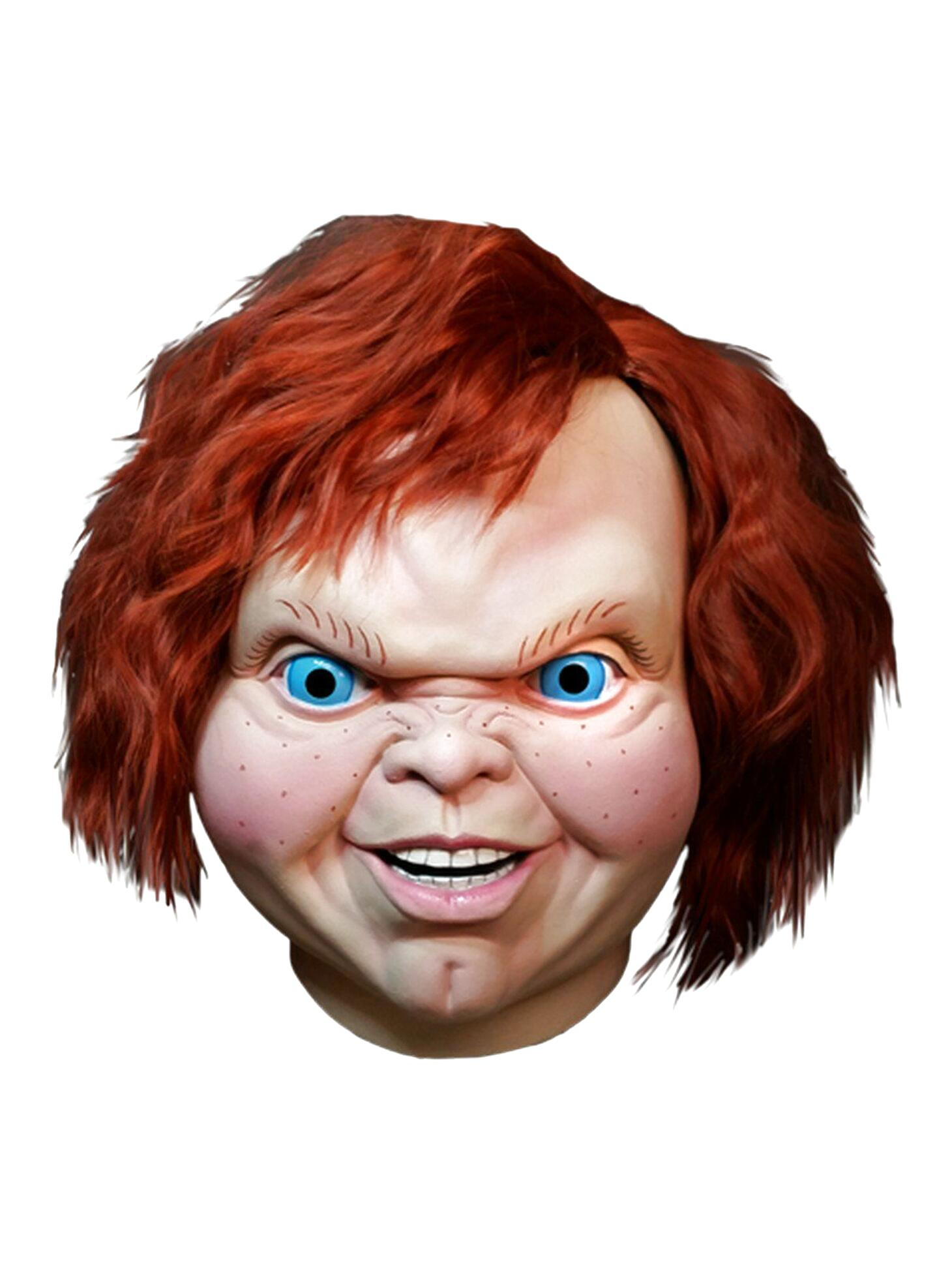 chucky mask for sale