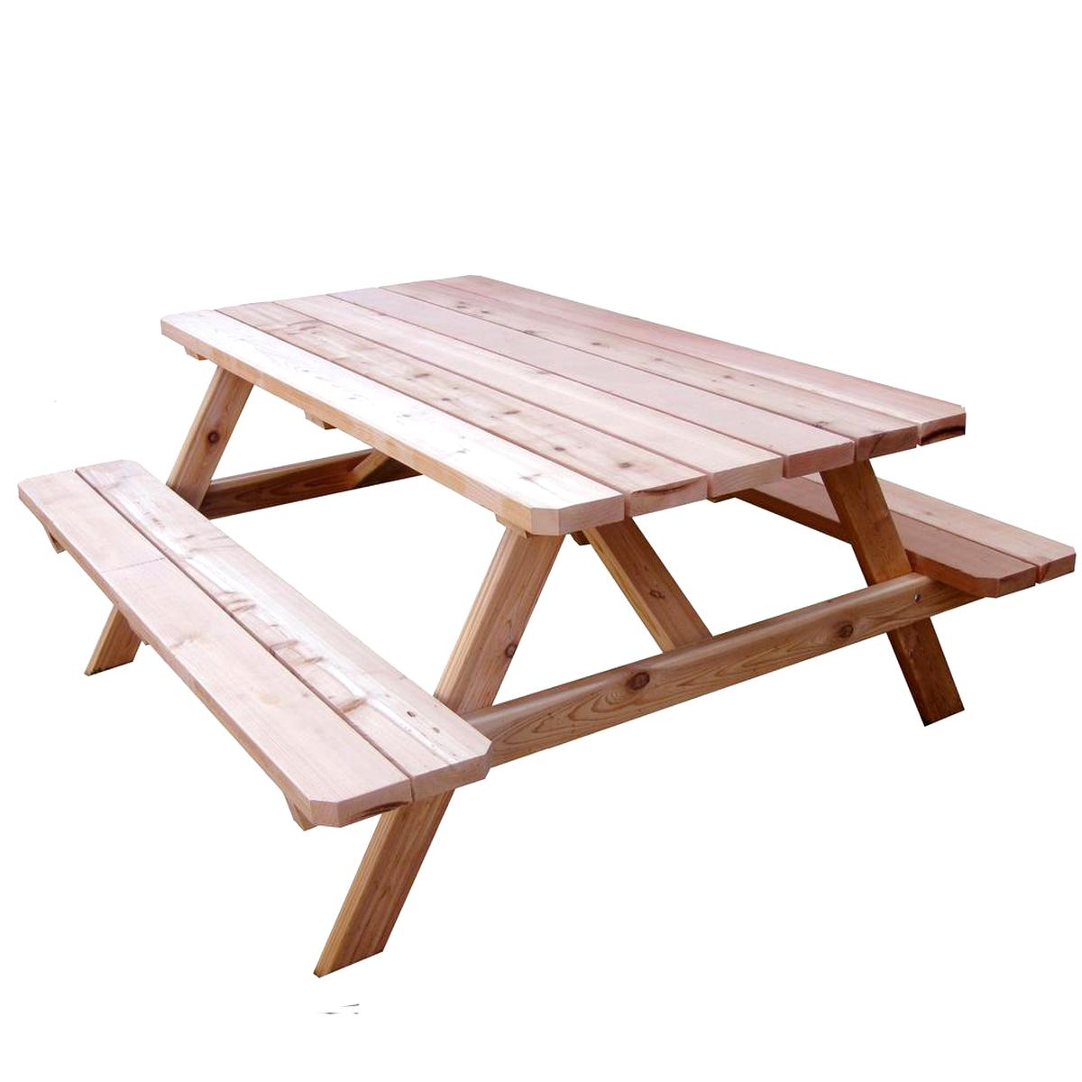 Tremendous Picnic Table For Sale Only 2 Left At 70 Ibusinesslaw Wood Chair Design Ideas Ibusinesslaworg