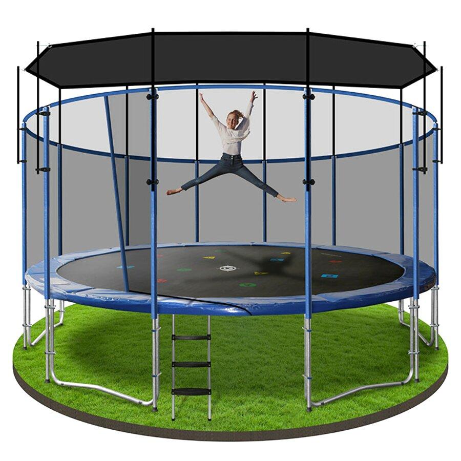15ft trampoline for sale