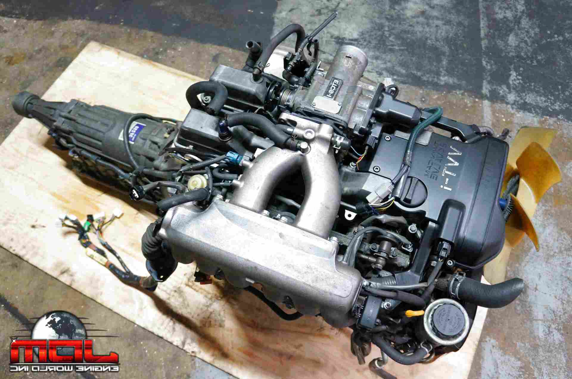 2jz ge for sale