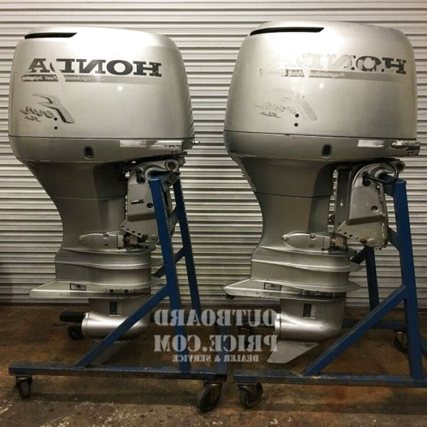 Honda 130 Outboard For Sale