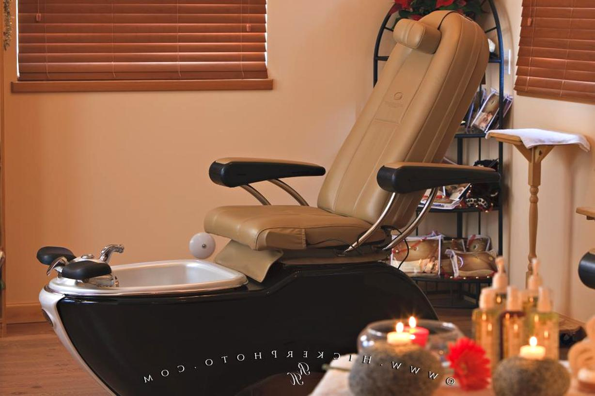 pedicure chair relaxing for sale
