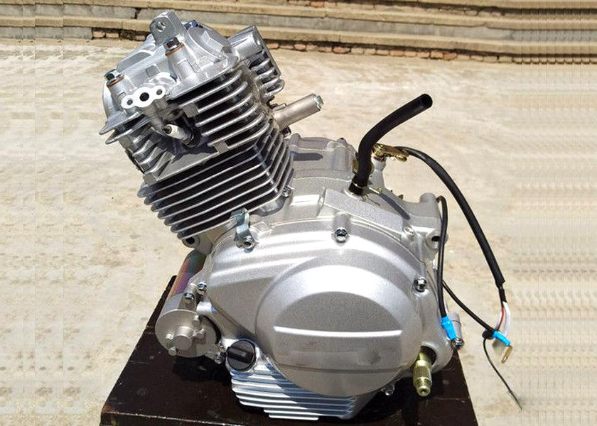 yamaha 125 engine for sale