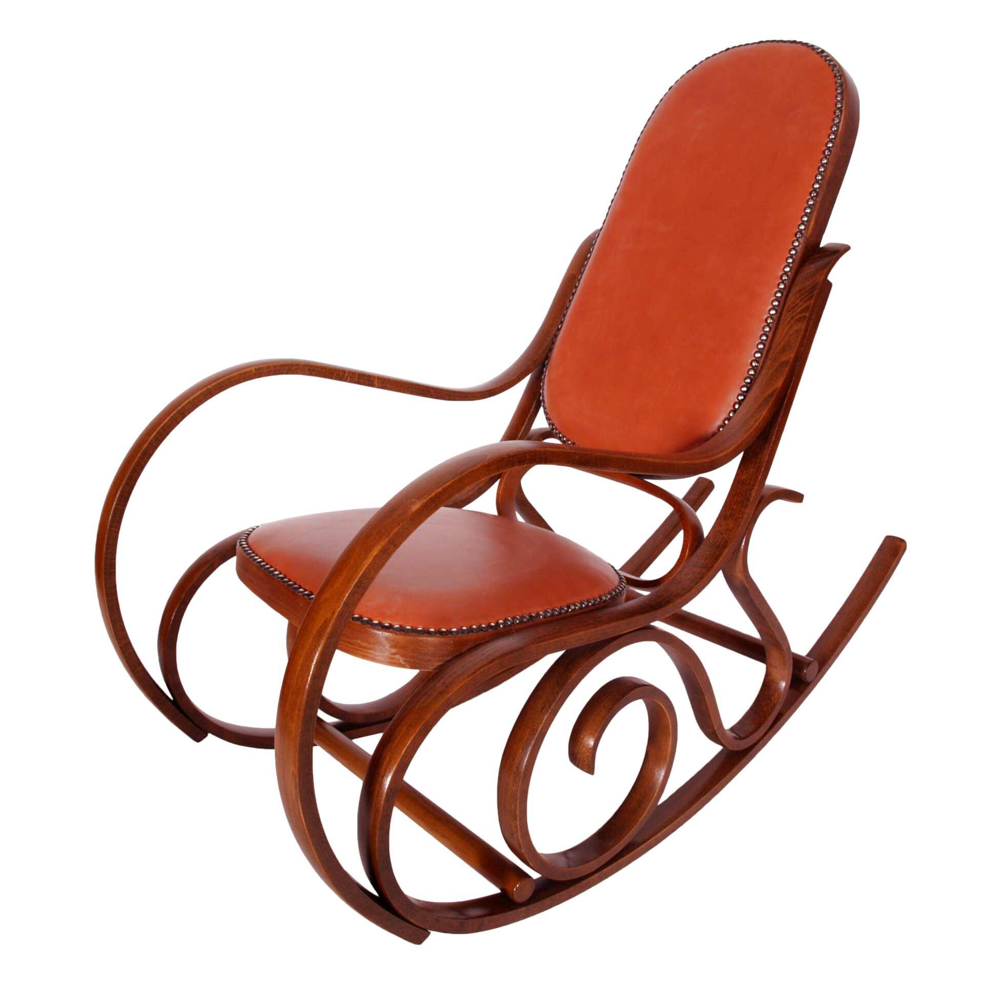 Sedia Dondolo Thonet usato in Italia | vedi tutte i 50 prezzi!
