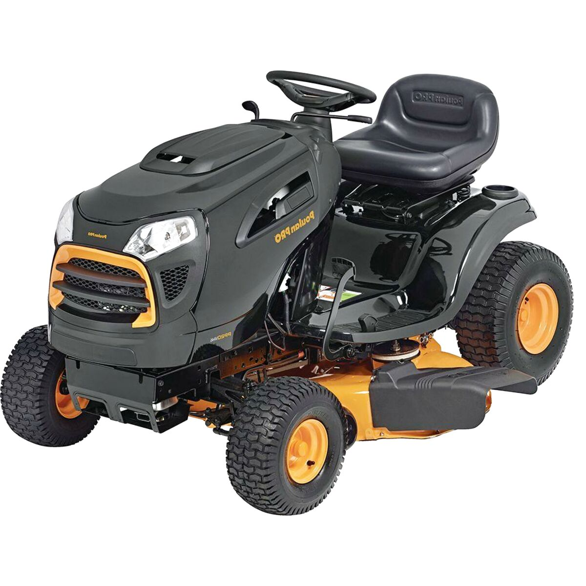 poulan pro riding mower for sale
