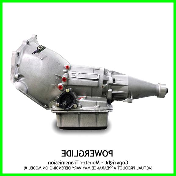 powerglide transmission for sale