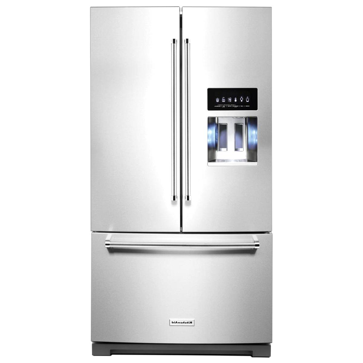 Kitchenaid Refrigerator for sale | Only 4 left at -60%