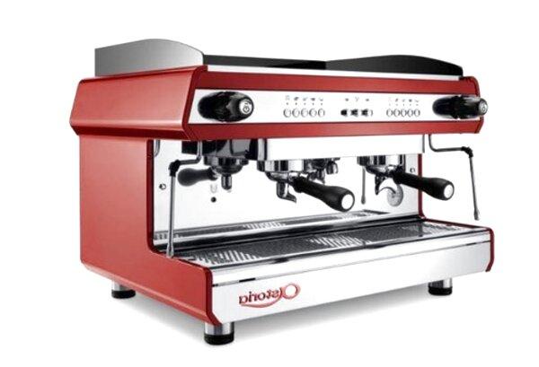 astoria espresso machine for sale