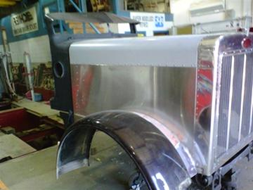 Peterbilt Hood For Sale Only 3 Left At 60