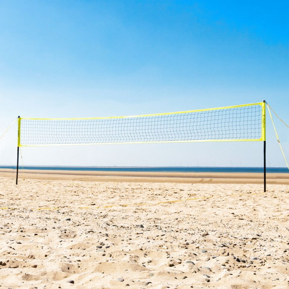 beach volleyball net for sale